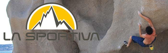 LA Sportiva Schuhe für Kletterer und Alpinisten