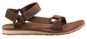 herren sandalen modern teva