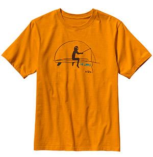 Patagonia T-Shirt kaufen bei Bergfreunde.de