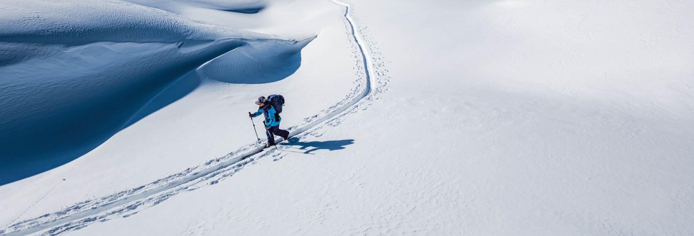 Patagonia Winter 2019/20