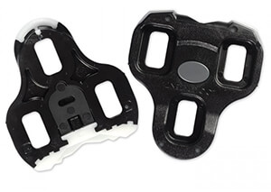 Pedalplatten Cleats