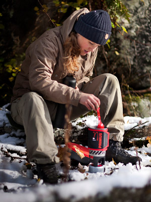 Primus Outdoor Kocher kaufen bei Bergfreunde.de