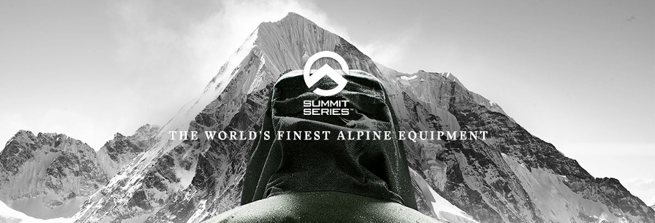 Summit Series 2016