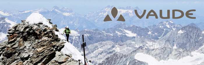 Vaude: The Spirit of Mountain Sports