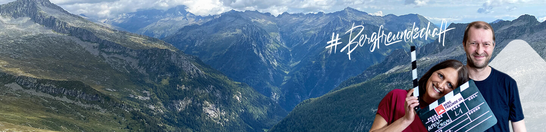 Gemeinsam über die Alpen
