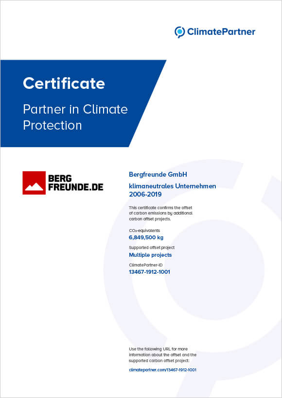 ClimatePartner deed
