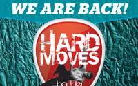HardMoves is back