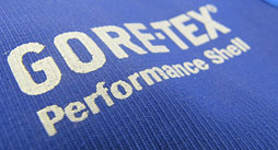 Gore Tex Performance Shell