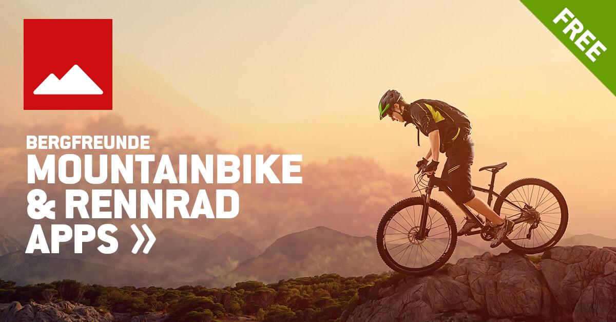 Rahmenhöhe Fahrrad >> Online Rechner (MTB, Rennrad, Citybike)