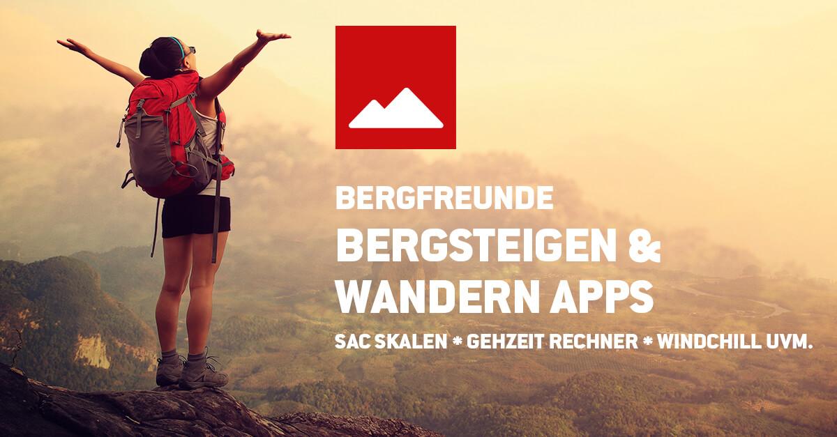 Klettersteigset Bergfreunde : Klettersteig schwierigkeitsgrade skala tabelle bergfreunde