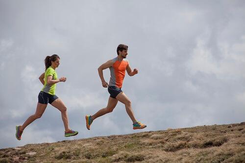Die Kilometerzeit macht Leistungen vergleichbar